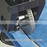Ultrasonic flitering bag sewing machine (MS-50)                                                                         Quality Choice