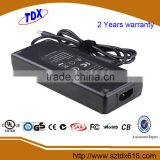 High Quality 90W Laptop adapter for HP COMPAQ 18.5V-4.9A(4.2+4.8)*1.7mm, 18.5V notebook charger