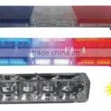 1.2M LED Longer Size warning light bar, Auto Large Size LED light bar,LED emergency light bar(SR-LWL-140LN)3W New Diamond LED