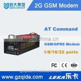 New product SIM 16 port CDMA GSM modem pool Gateway voip configuration