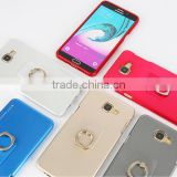 cell phone case packaging i-jelly ring case holder for samsung galaxy note 7, online selling