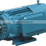 YEJ2 series CE certification IEC standard electromagnetic brake three phase asynchronous motor