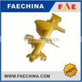 FAECHINA Rock Auger for hydraulic piling rig for IMT,BAUER,SOILMEC,MAIT,CMV,SANY,XCMG and other brands drilling rigs