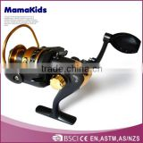 Good price and quality ice fishing reel