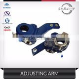 high quality bus adjusting arm for King Long Yutong HIGER Golden Dragon bus parts bus chassis