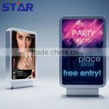 Low cost high brightness SMD5730 15W 24leds waterproof led backlight for crystal / fabric/ slim lightbox
