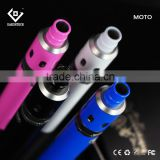 bud touch atomizer vaportech colorful sub ohm moto kit