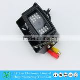 Wholesale factory price ir waterproof IP67 bus/truck reverse camera XY-09