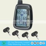 Supply Tuck Tire Pressure Monitoring System TPMS With Battery XY-TPMS601i