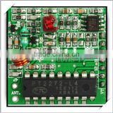 Universal Remote Control Decoder Receiver Board CDR07