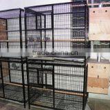 factory hot sale stainless steel commercial parrot chicken quail cage