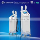 Big Discount !! Spa SHR IPL Laser Hair Removal Machine For Sale SHR IPL Elight RF Hair Removal