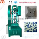 Factory Commercial Tablet Compressing Machine/Tablet Machine That Make Pills/Salt Tablet Press Machine