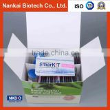 Deoxynivalenol Diagnostic Test Kit for Animal Feed (Mycotoxin)
