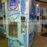 2013 new arrive purified water vending machine