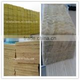 Best rock wool board from China