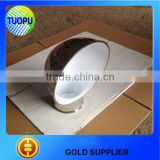 China marine hardware top quality stainless steel ship air vent,round shape air vent and deck plate with handle