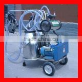 Hot Sale Professional Cow Milking Machine with price