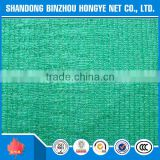 mono and tape 95% shade rate China 100% hdpe sun shade net/virgin material sun shade net