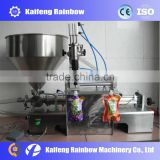 Good Price Cream Filling Machine For Sale