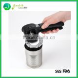 Manufacturer cco-friendly 100% FDA & LFGB high quality stainless steel tin Canned Food opener