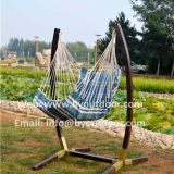 Hanging cushion chair