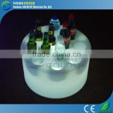 Plastic Tray Led Serving Tray For Bar GKP-027RT