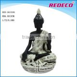 Cheap mini resin 3d buddha statue for home decor