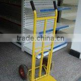 hand cart tiger trolley metal trolley hand truck trolley cart luggage cart supermarket cart