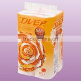 High Quality Toilet Paper / Toilet Rolls / Colored Toilet Roll