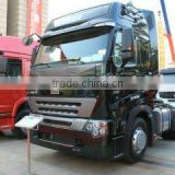 Brand New Euro 3 SINOTRUCK HOWO A7 Tractor Head Trailer Truck 6x4 For Sale
