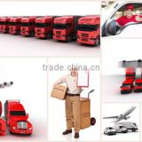 International Air Freight service from China ports