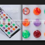Eco-friendly Decorated Body Self Adhesive Acrylic Rhinestone Gem Sticker