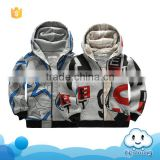 Feiming boys jacket yiwu children clothes mens winter coats jackets