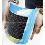 Advertising Board with Solar Panels Solar Poster Charger for I Pad etc. 027-0