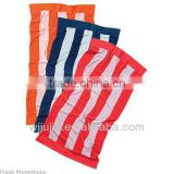 cheap wholesale striped beach towels