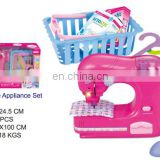 2014 New furniture toy battery operated sewing machine toys