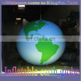 inflatable earth ball,inflatable helium balloon