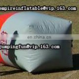Hot selling inflatable paintball bunkers,inflatable paintball obstacle for sale ID-PB036