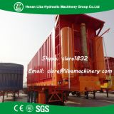 Direct Factory Hot Sale in Pakistan Side Tipper Rear Dump Truck Trailer Low Price Semi Trailer