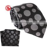 Manufacturer supply custom silk neckties for men