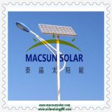 Solar led street light IP65 40W integrated solar street light with high quality