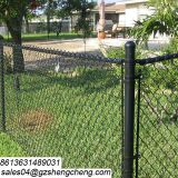Factory wholesale good quality of chain link fence discount fence supply