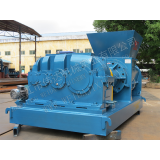 EPDM reclaimed rubber crushing machine for sale