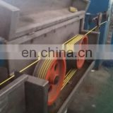 Industrial Application crane control cable overhead crane cable reel for insulation Tower Crane & Hoist construction