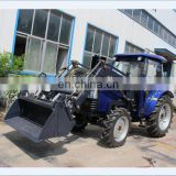 Big deal tractor front loader