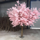 artificial 3 meter cherry tree for decoration