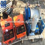 Geological Exploring Instrument Geophysical Borehole Logging Equipment
