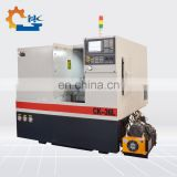 Hot sales CK 36 Slant Bed Mini CNC Lathe Price
