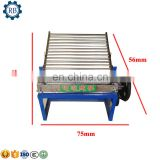 Easy Operation Factory Directly Supply Cold Noodle Cutting Machine Steamed Vermicelli Roll Making Machine Cold Rice Noodle
